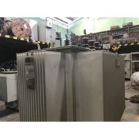 Jual Trafo Distribusi Schneider 2500 KVA - Stepdown 20.000V / 6.600V - 3 Phase 2