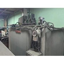 Trafo Distribusi Unindo 2500KVA - Stepdown 20.000V / 400V - 3 Phase