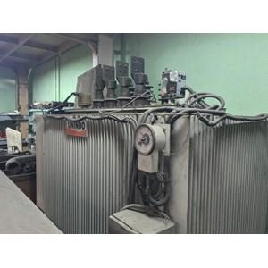 Dari Trafo Distribusi Unindo 2500KVA - Stepdown 20.000V / 400V - 3 Phase 0