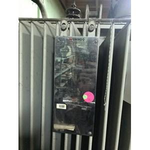 Dari Trafo Distribusi Unindo 2500KVA - Stepdown 20.000V / 400V - 3 Phase 1