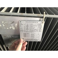 Beli Trafo Distribusi Trafindo 1250 KVA - Stepdown 20.000V / 400V - 3 Phase 4