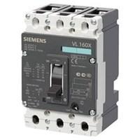 Dari MCB / Circuit Breaker MCCB 3P 25kA 125~160A Type 3VT1716-2DC36-0AA0 1