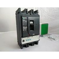 Jual MCB / Circuit Breaker Schneider 3P 320A (160-400A) 36kA NSX 400F Mic 2.3