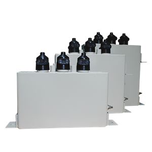From Capacitor Bank Shizuki Tipe RG-2 ; 415V ; 15 kVar 0