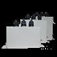 Capacitor Bank Shizuki Tipe RG-2 ; 415V ; 15 kVar