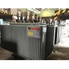 Trafo Trafindo 800 kVA  6600V to 380V  Dyn 5 2