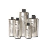 Capacitor Bank Vishay 3P 415V 75kVAR - Oil & Open Type 1