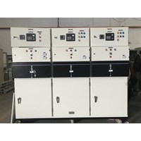 Panel Listrik Medium Voltage with VCB