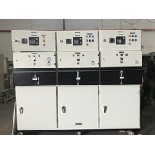 Medium Voltage Electric Panel with VCB