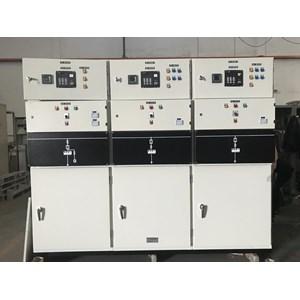 Dari Panel Listrik Medium Voltage with VCB 0