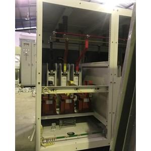 Dari Panel Listrik Medium Voltage with VCB 1