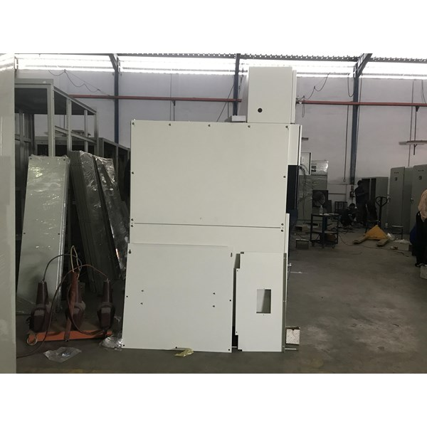 Panel Listrik Medium Voltage with VCB