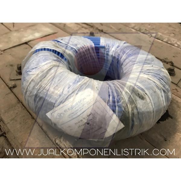 Kabel NYAF 1 x 4 mm2 BLUE 0.6 1kV  100M  1 Roll