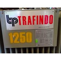 Beli Trafo 3 Phase Trafindo 1250kVA - 18kV ~14kV - 400V - Dyn5 - utk. Tambak Udang 4