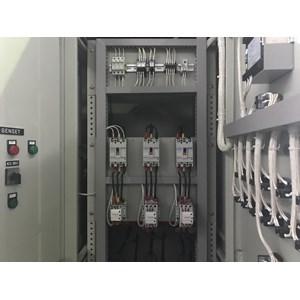 PANEL LVMDB MDB MCC CAPACITOR LIGHTING BOX KOSONG DLL
