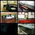 Meja Granit Hitam Ex China Meja Dapur Meja Kitchen Meja Wastafel Meja Bar Meja Pantry Meja Counter Meja Rias Meja Roti Meja Saji  1