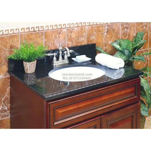 Meja Granit Hitam Ex China Meja Dapur Meja Kitchen Meja Wastafel Meja Bar Meja Pantry Meja Counter Meja Rias Meja Roti Meja Saji