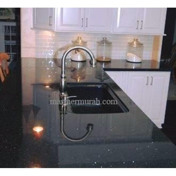 Meja Granit Hitam Emas Ex India Meja Dapur Meja Kitchen Meja Wastafel Meja Bar Meja Pantry Meja Counter Meja Rias Meja Roti Meja Saji