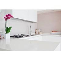Jual Meja Marmer Putih Meja Dapur Marmer Putih Meja Kitchen Marmer Putih