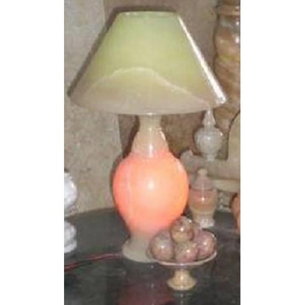 Lampu Tidur Marmer Accesories