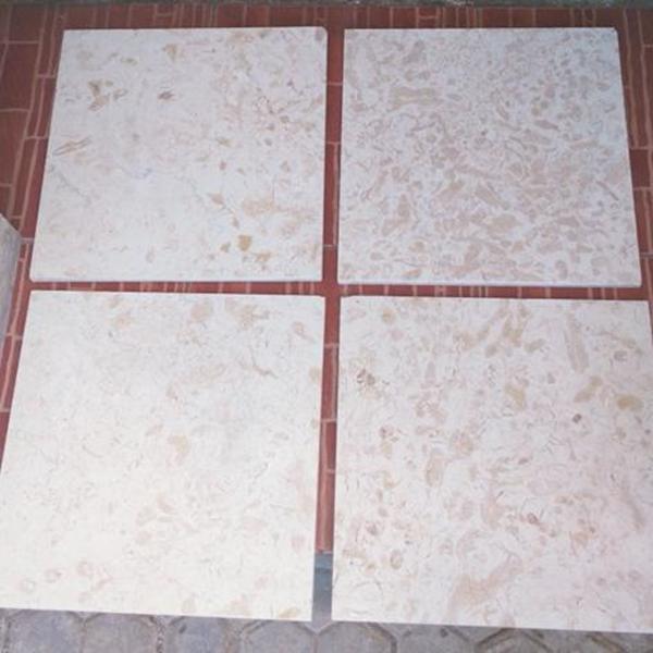 Marmer Tulung Agung Cream Uk 20x30-20x40-40x40 Cm Marmer Cream Tulung Agung-Cuci Gudang