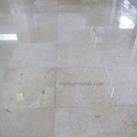 Sell Marble Ujung Pandang Uk 15x30-20x30-30x30-40x40-30x60-40x60-60x60 Cm Marble Makasar Local Marble Light Cream 2