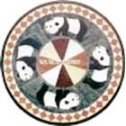 Motif  Lantai  Marmer Motif  Marmer Mozaik Marmer 1