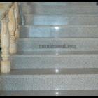 Tangga Granit Putih Bintik Hitam Import (T2) 2