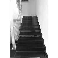 Distributor Tangga Granit Hitam Polos Import Ex.China (T3) 3
