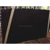 Jual Tangga Granit Hitam Polos Import Ex.India (T4) 2