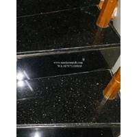Tangga Granit Hitam Emas Import Ex.India(T5) Murah 5