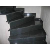 Beli Tangga Granit Abu Import (T7) 4