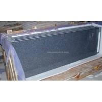 Jual Tangga Granit Abu Import (T7) 2