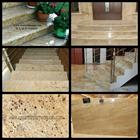 Tangga Granit Kuning Tangga Granit Jellow Import (T9) Ex India 1