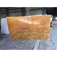 Tangga Granit Kuning Tangga Granit Jellow Import (T9) Ex India Murah 5