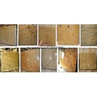 Jual Tangga Granit Kuning Tangga Granit Jellow Import (T9) Ex India 2