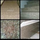 Tangga Granit Coklat Tangga Granit Brown Import (T10) 1