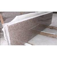 Distributor Tangga Granit Coklat Tangga Granit Brown Import (T10) 3