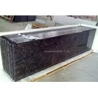 Dark Brown Granite Staircase Import (T12 Classified) 2