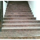 Dark Brown Granite Staircase Import (T12 Classified) 3