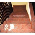 Tangga Granit Merah Import (T13) 4