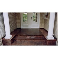 Sell The Red Granite Staircase Import T13 Modifications From