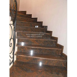 The Red Granite Staircase Import (T13 Modifications)