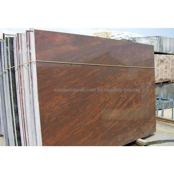 Tangga Granit Merah Import (T13)