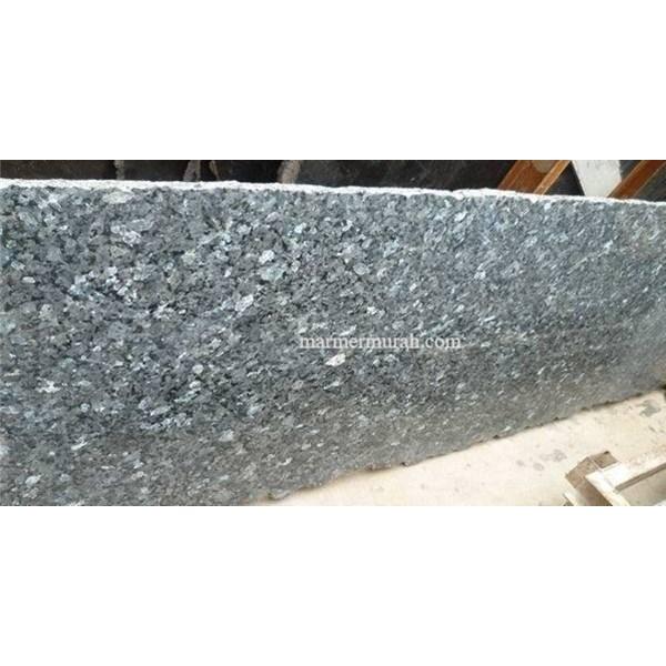 Tangga Granit Biru Mata Kucing Import (T14)