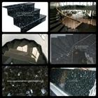 Tangga Granit Hijau Tua Mata Kucing Import (T15) 1