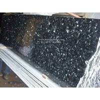 Dari Tangga Granit Hijau Tua Mata Kucing Import (T15) 1