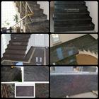 Tangga Granit Ungu Import  Granit Paradiso(T16) 1