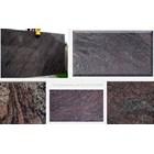Tangga Granit Ungu Import  Granit Paradiso(T16) 2