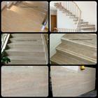 Tangga Granit Pink Import (T17) 1